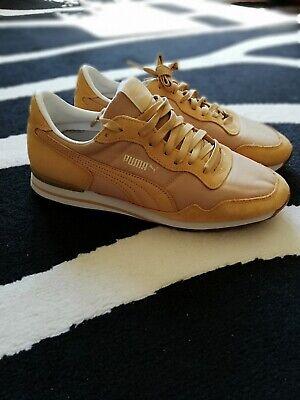 Puma rainbow Sneaker, Herren Schuhe, Gr. 42, beige, Neu ohne Etikett | eBay