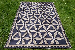1-63x-2-23m-Filz-Teppich-Shirdak-Schirdak-Schyrdak-Kyrgyzistan-tappeto-tapis-rug