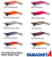 Yamashita Naory Range Hunter Shallow Type Squid Jig Size #1.8S
