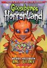 Weirdo Halloween by R. L. Stine (Paperback / softback, 2010)