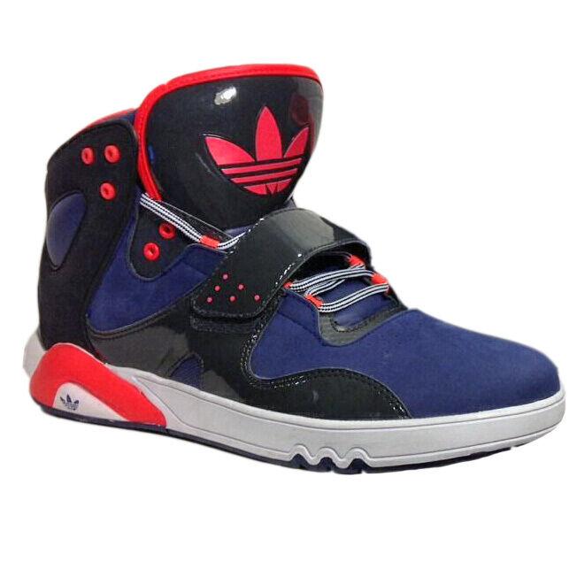 Adidas roundhouse deporte mid zapatos baloncesto zapatillas deporte roundhouse caballero talla 4048 470835