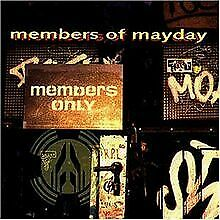 Members-Only-von-Members-of-Mayday-CD-Zustand-gut