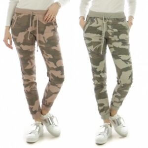 outlet on sale run shoes shop best sellers Details about Women's camouflage Jeans Trousers boyfriend style Sizes UK  8-16