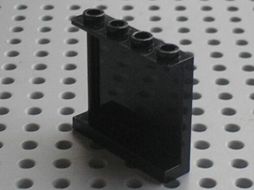 Fenetre LEGO Train black window ref 60581 Set 7938 Passenger Train
