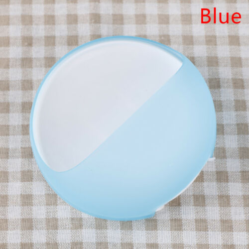 Plastic suction cup soap bathroom shower toothbrush box dish holder accessorieJH