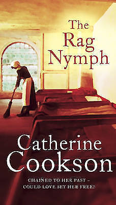 The Rag Nymph, Cookson, Catherine, Excellent Book