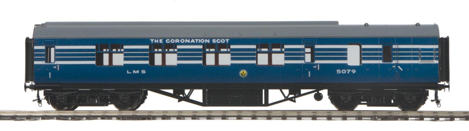 MTH Cgoldnation Scot Passenger Car for NEM Fine Scale 22-60058