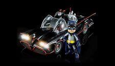 New Herocross HMF001 Metal Batman 1966 Batmobile and Figure Bluetooth Speaker
