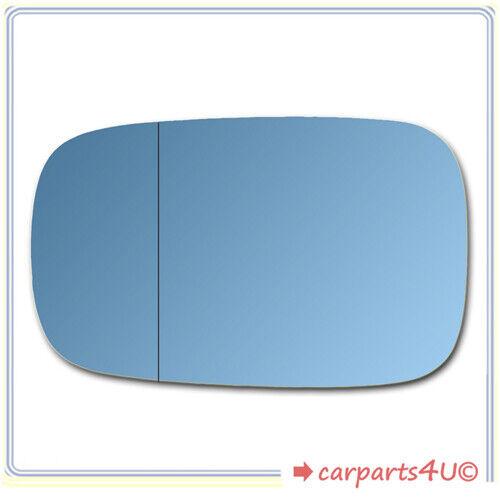 Spiegelglas für RENAULT CLIO III 2005-07//2009 links Fahrerseite asphärisch