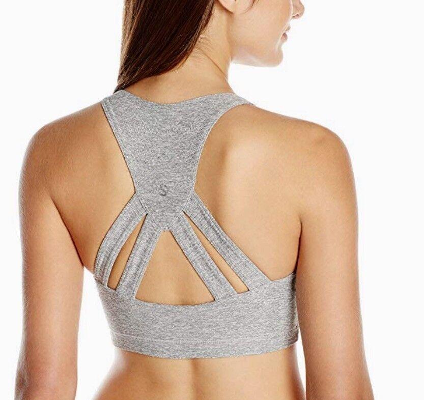 NWT SHAPE Activewear Women's DEFINE BRA-CORE