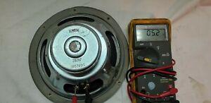 BOSE-301-Speaker-Main-Bass-Woofer-from-first-series-Genuine-Original