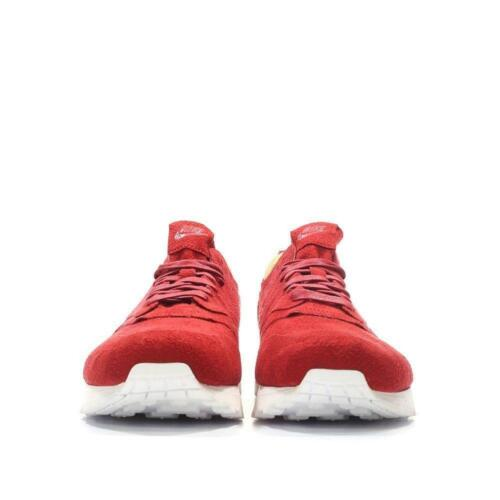 Gimnasio 1 Hombre Real Rojas Nike Air Max 847671661 Zapatillas qvAwHCa