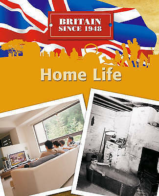 1 of 1 - Home Life (Britain Since 1948) by Tonge, Neil