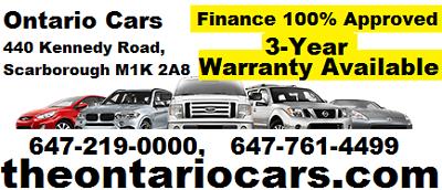 Ontario Cars