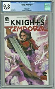 Knights-Temporal-1-CGC-9-8-Comics-Elite-Edition-Javier-Avilla-Cover-Variant