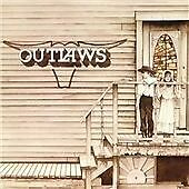 The Outlaws - Outlaws/Lady In Waiting (2008)