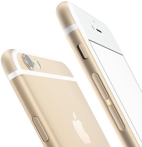 apple iphone 6 a1586 16gb unlocked gsm cdma smartphone. Black Bedroom Furniture Sets. Home Design Ideas