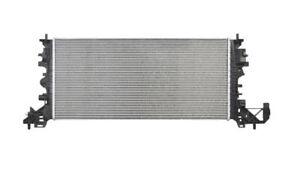 Genuine VAUXHALL ASTRA K 1.6 Moteur Diesel Eau Radiateur Neuf 13453907 39109107