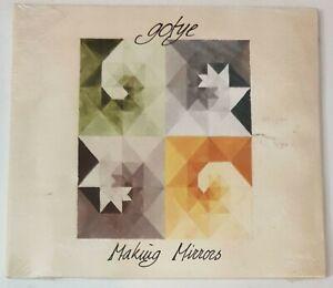 GOTYE-MAKING-MIRRORS-CD-BOX-CARTONATO-nuovo-sigillato