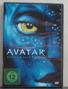 DVD Avatar - Aufbruch nach Pandora - FSK 12
