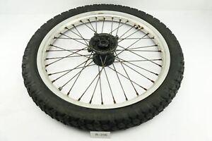 Honda-XL-600-R-PD03-Bj-1985-Front-wheel-rim-front-A566025664