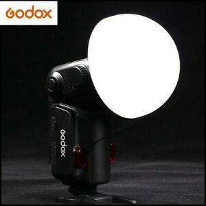 Godox-AD-S17-Wide-Angle-Soft-Focus-Shade-Dome-Diffuser-for-WITSTRO-AD200-AD-360