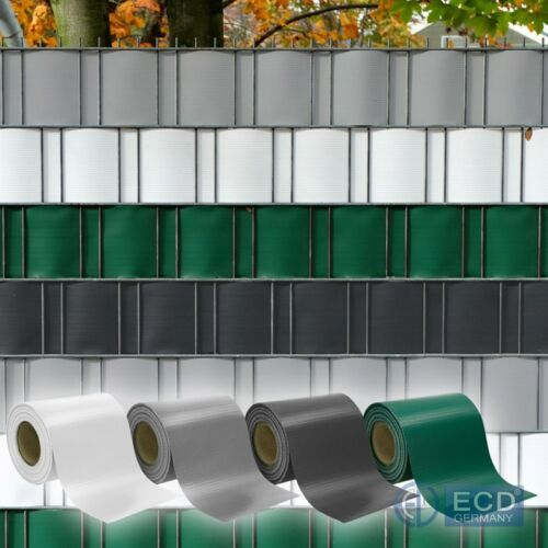GARDEN FENCE SCREEN PRIVACY SHADE MESH FOIL 35//65m ANTHRACITE//GREEN//GRAY//WHITE