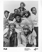 "Fat Larry Band 10"" x 8"" Photograph no 1"