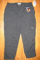 Columbia Sportswear Company Men's Grt Hiking Pants Size L