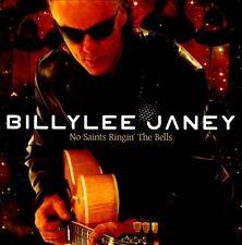 Janey, Billylee-Janey, Billylee - No Saints Ringin` The Bells CD NEW