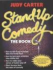 Stand up Comedy: The Book by J. Carter (Paperback, 1989)