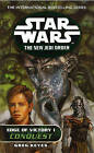 Star Wars: The New Jedi Order - Edge of Victory - Conquest by Greg Keyes (Paperback, 2001)