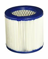 Shop-vac 9032900 Ash Vacuum Cartridge Filter Small White Free Shipping