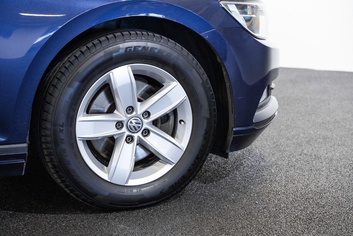 VW Passat TDi 120 Trendline Variant