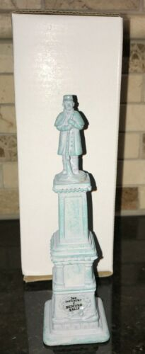 Its A Wonderful Life Infantry Statue TARGET IAWL Ltd Ed of 6000 Bedford Falls