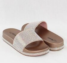 9d6432cf0e73 item 1 Women Sandals Sequins Sandals Glitter Rhinestone Design Slip On Flip  Flops Shoes -Women Sandals Sequins Sandals Glitter Rhinestone Design Slip  On ...