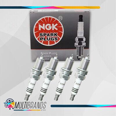 "NGK BKR5ES-11 Spark Plug 14mm Thread 3//4/"" Reach for Rancher 420 TRX500FM 2382"