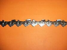 "14"" Poulan PLN1514 Chainsaw Saw Chain Blade 49DL 3/8"" LP .050 Gauge"