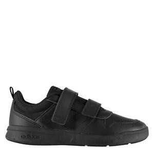 adidas-Kids-Boys-Tensaur-C-Junior-Trainers-Low-Padded-Ankle-Collar-Hook-and-Loop