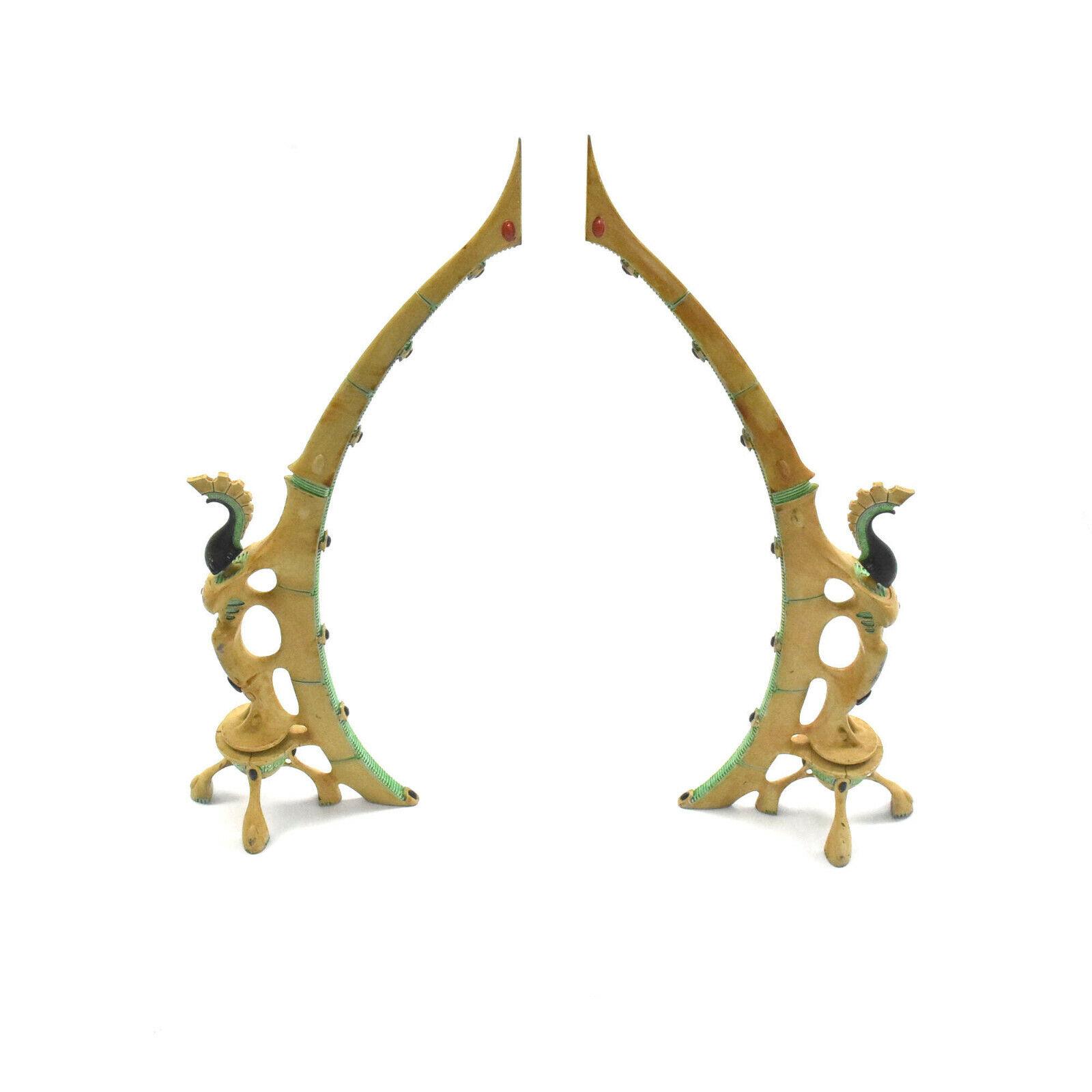 CRAFTWORLDS Web way gate  1 WELL PAINTED Warhammer 40K Eldar