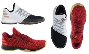 sale retailer 8755c 95bd6 Image is loading NEW-Adidas-Harden-Vol-1-LS-Boost-Primeknit-