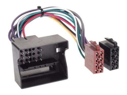 Klima Radioeinbauset 2 DIN Blende Adapter Auto BMW 1 E87 4//5 Türer ohne auto