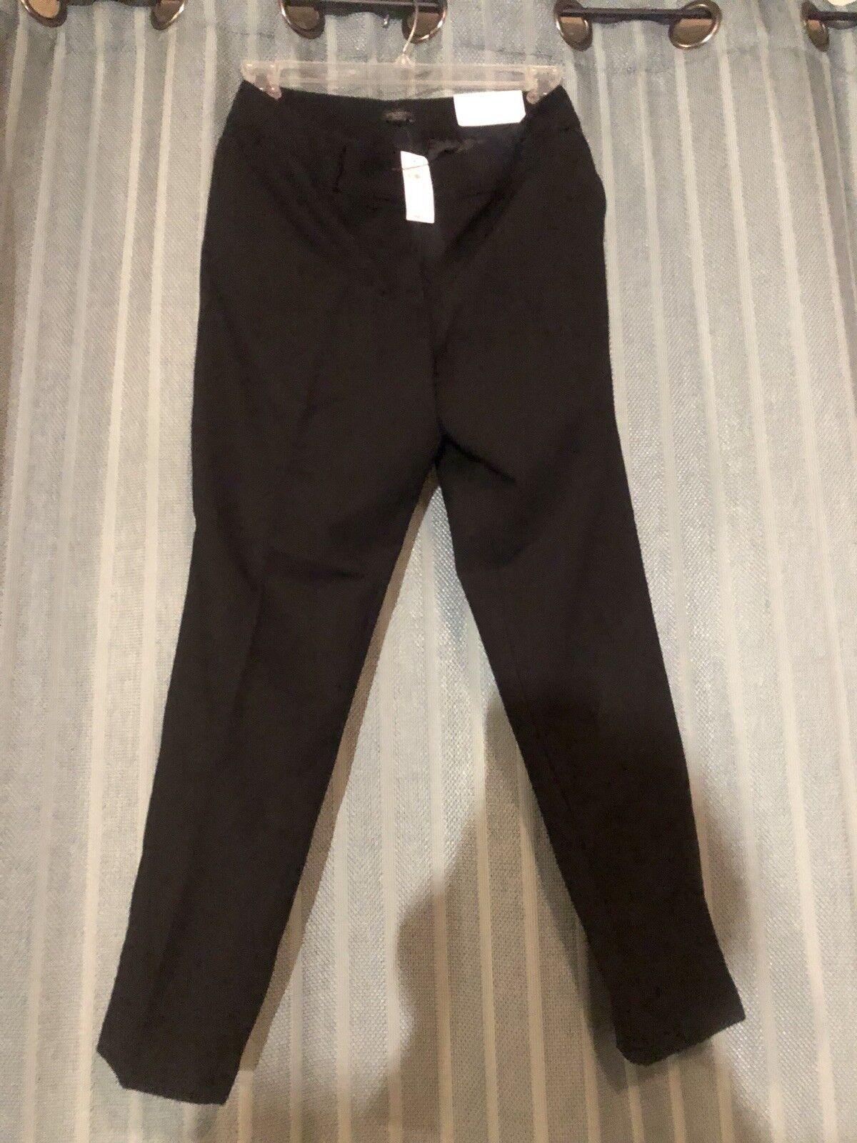 Ann Taylor Curvy Pants Size 10