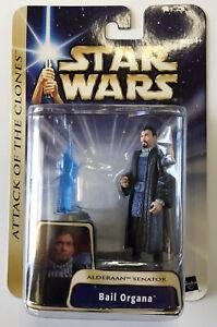 NEW-Star-Wars-AOTC-Bail-Organa-Alderaan-Senator-33-Hasbro-2003