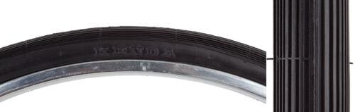 2 New 24 x 1 1//4 S-6 Schwinn Bicycle Bike Tires Road Bike
