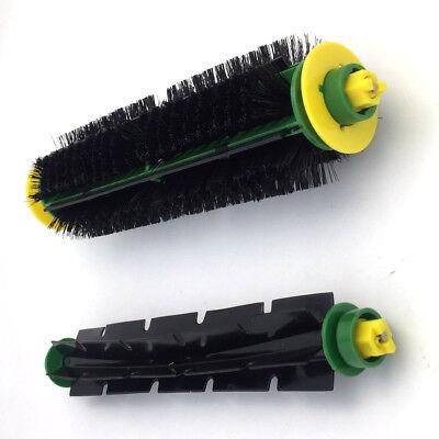 Birstle Brush/&Flexible Beater Brush Fpr iRobot Roomba 500 Series Vacuum Cleaner