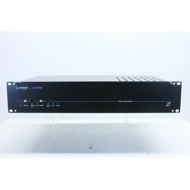 Univox - SLS-300XF - Super Loop System