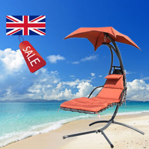 Garden Helicopter Dream Chair Swing Hammock Sun Hanging ... on Hanging Helicopter Dream Lounger Chair id=39719