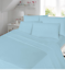 Vente-Flanelle-Drap-Housse-Double-King-Size-Bed-Unique-Super-Thermal-Coton miniature 8