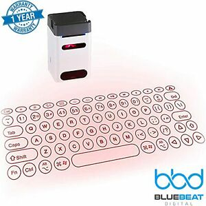 Wireless-Laser-Projection-Virtual-Keyboard-Mouse-Portable-M